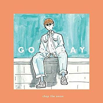 GOODDAY (feat. PANG)
