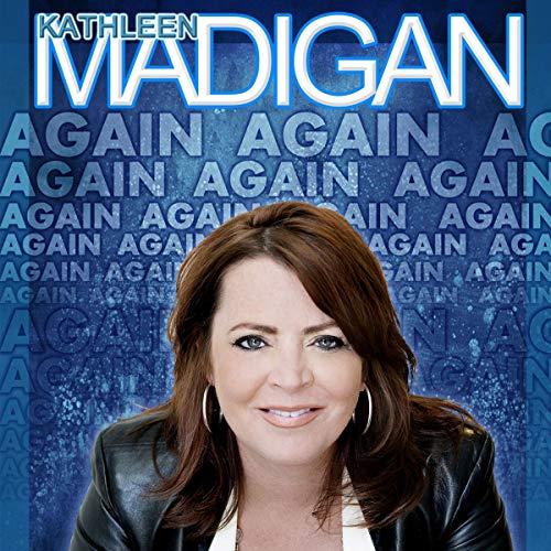 Kathleen Madigan: Madigan Again audiobook cover art