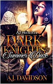 Dark Knights and Summer Daze: THIS IS A RE-RELEASE