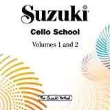 Suzuki Cello School, Vols. 1 & 2