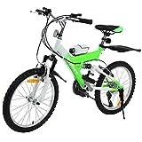 Zoom IMG-2 muguang mountain bike bambina 20