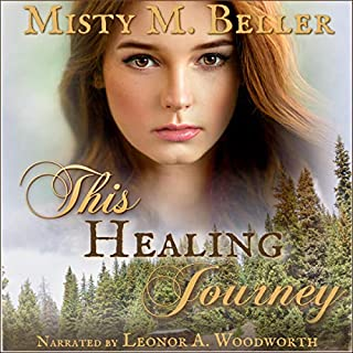 This Healing Journey cover art