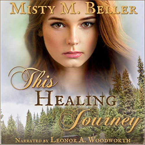 This Healing Journey audiobook cover art