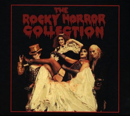 The Rocky Horror Collection (Film S…