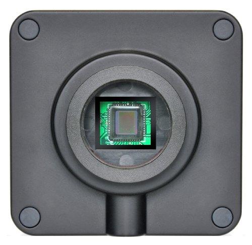 BRESSER MikroCamII 3.1 MP Mikroskop-Kamera mit USB 3.0 Erfahrungen & Preisvergleich