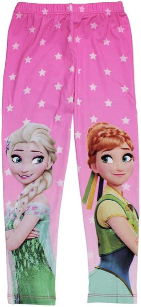 Frozen Pantaloni ragazza Die Eisk/önigin