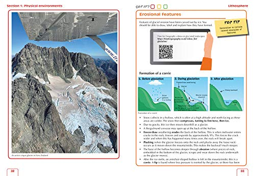 Higher Geography: Revise for SQA Exams (Leckie Complete Revision & Practice)