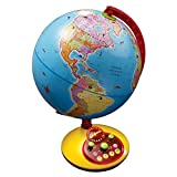 Leapfrog Globe - Educational Insights Geosafari Jr Talking Globe