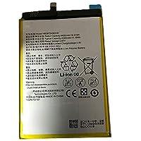 新品HUAWEI HonorバッテリーHUAWEI Honor note8 EDI-AL00 EDI-AL10 HB3872A5ECW交換用のバッテリー 電池互換14.81Wh/4400mAh 3.82V