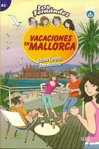 Vacaciones en Mallorca [Lingua spagnola]