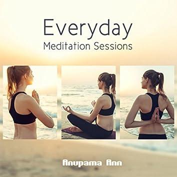 Everyday Meditation Sessions