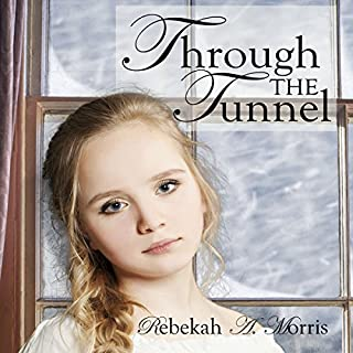 Through the Tunnel audiobook cover art