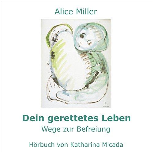 Dein gerettetes Leben audiobook cover art