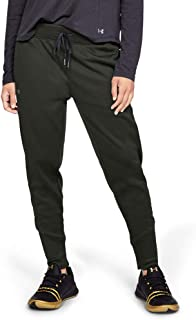 Under Armour Women's Synthetic Fleece Jogger Pant