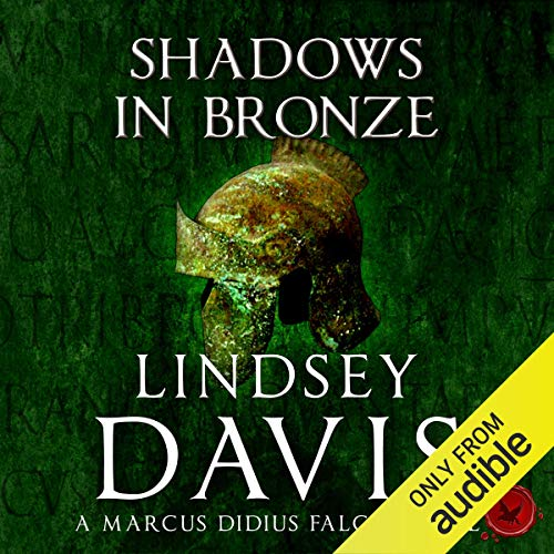 Shadows in Bronze cover art