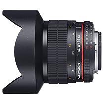 SAMYANG 単焦点広角レンズ MF 14mm F2.8