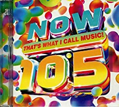 ΝΟW ΤΗΑΤ'S WΗΑΤ Ι CΑLL ΜUSΙC! 1Ο5 (2CD) - UK Edition