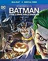 Batman: The Long Halloween Part One (Blu-ray+Digital) from Warner Bros.