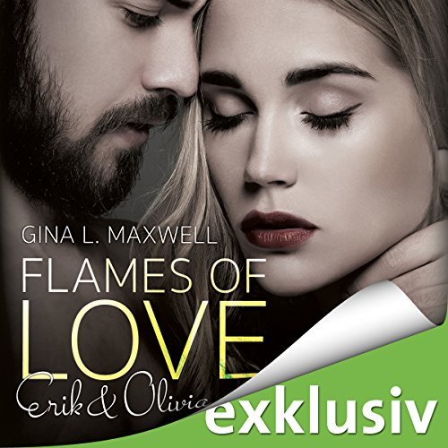 Flames of Love: Erik & Olivia Titelbild