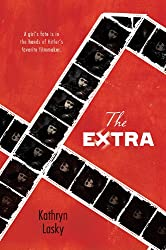 The Extra by Kathryn Lasky