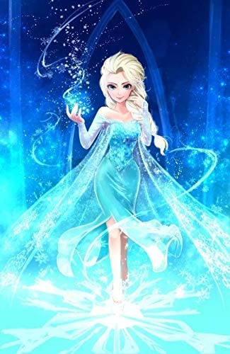 Full Drill Louisville-Jefferson County Fixed price for sale Mall Diamond Painting Barbie Princess by DI Kits 5D Number