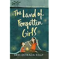 The Land of Forgotten Girls