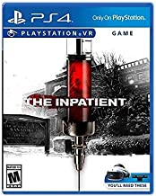 PS4 THE INPATIENT (ASIA)
