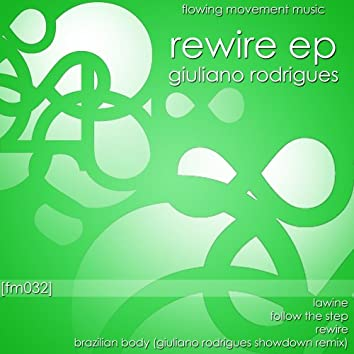 Rewire EP