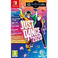 Just Dance 2020 Nintendo Switch