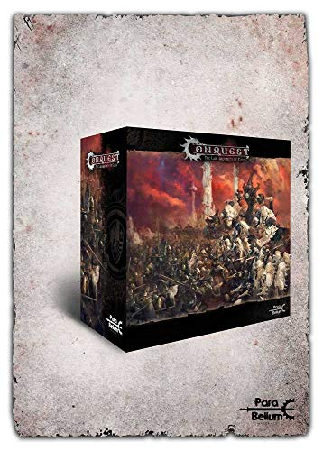 Para Bellum Wargames Conquest: The Last Argument of Kings Tabletop Game Core Box Set *Italian Version