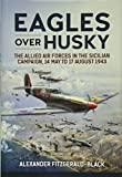 Eagles over Husky: The Allied Air Forces in the Sicilian Campaign, 14 May to 17 August 1943 (Wolverhampton Military Studies)