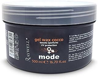 Raywell - Gel Wax Cocco - 500 ml