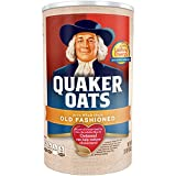 Quaker Oats Old Fashioned - 42 oz - 2 pk by Quaker
