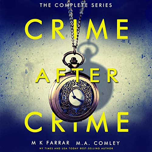 Crime After Crime: The Complete Series Titelbild