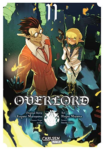 Overlord 11