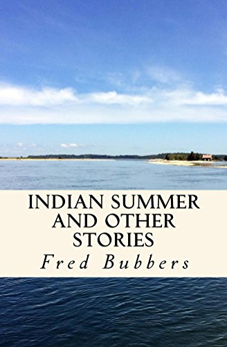 Indian Summer and Other Stories (English Edition)