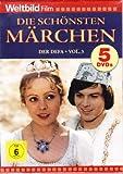5 DVD - Die schönsten Märchen der DEFA - Vol. 3