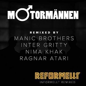 Reformellt (Informellt Remixed)