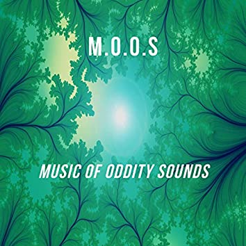 Music of Oddity Sounds