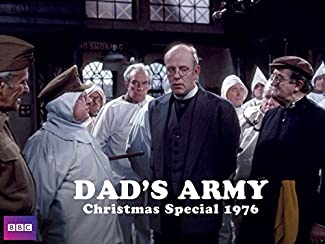 Dad's Army - The Love Of Three Oranges - Christmas Special 1976