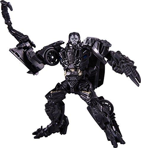 Unbekannt SS-10 Lockdown Transformers Movie Studio Series