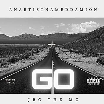 GO (feat. JBG)
