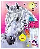 Depesche Tagebuch Miss Melody -