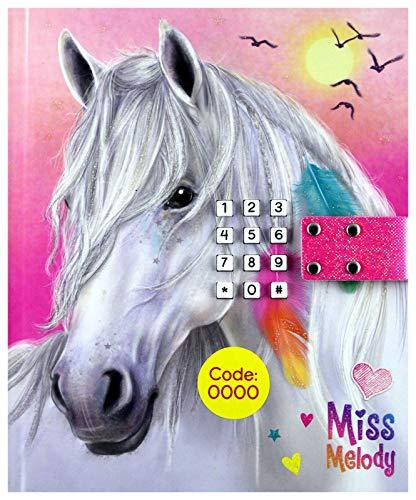 Depesche Tagebuch Miss Melody