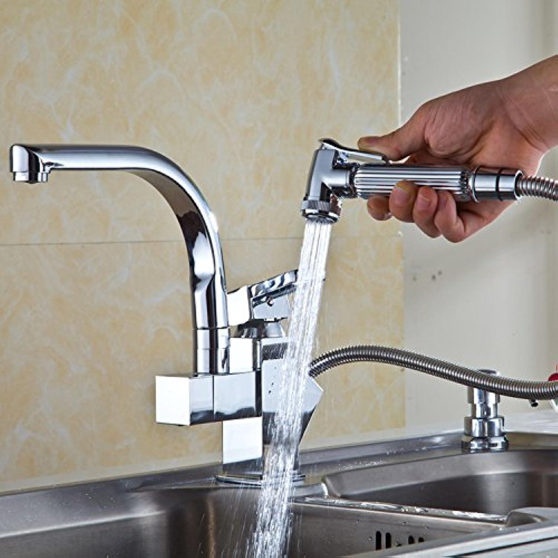 Tourmeler Faucets Single Handle Kitchen Tap Torneira Cozinha Torneiras Swivel Faucet Polished Basin Hot Cold Water Mixer