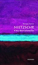 Nietzsche: A Very Short Introduction (Very Short Introductions Book 34)