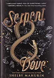 Serpent & Dove by Shelby Mahurin. So ready to dive into Lou and Reid's story! | PNW Pixie 2019 Fall Reading List.