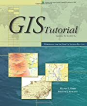 GIS Tutorial: Workbook for ArcView 9