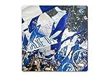 K&L Wall Art Glasbild - FC Schalke 04 - Emotionen - 50x50cm