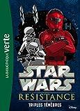 Star Wars Resistance 02 - Triples Ténèbres